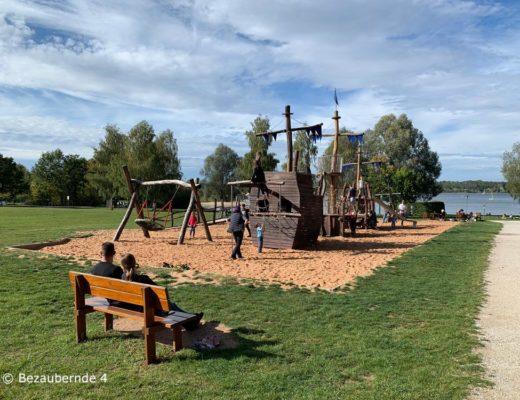 Spielplatz am Rothsee
