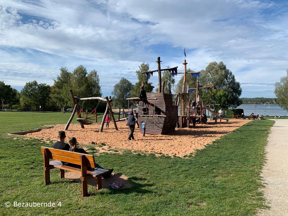 Spielplätze In Der Umgebung