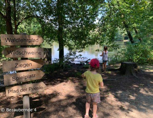 Tierpark Höllohe