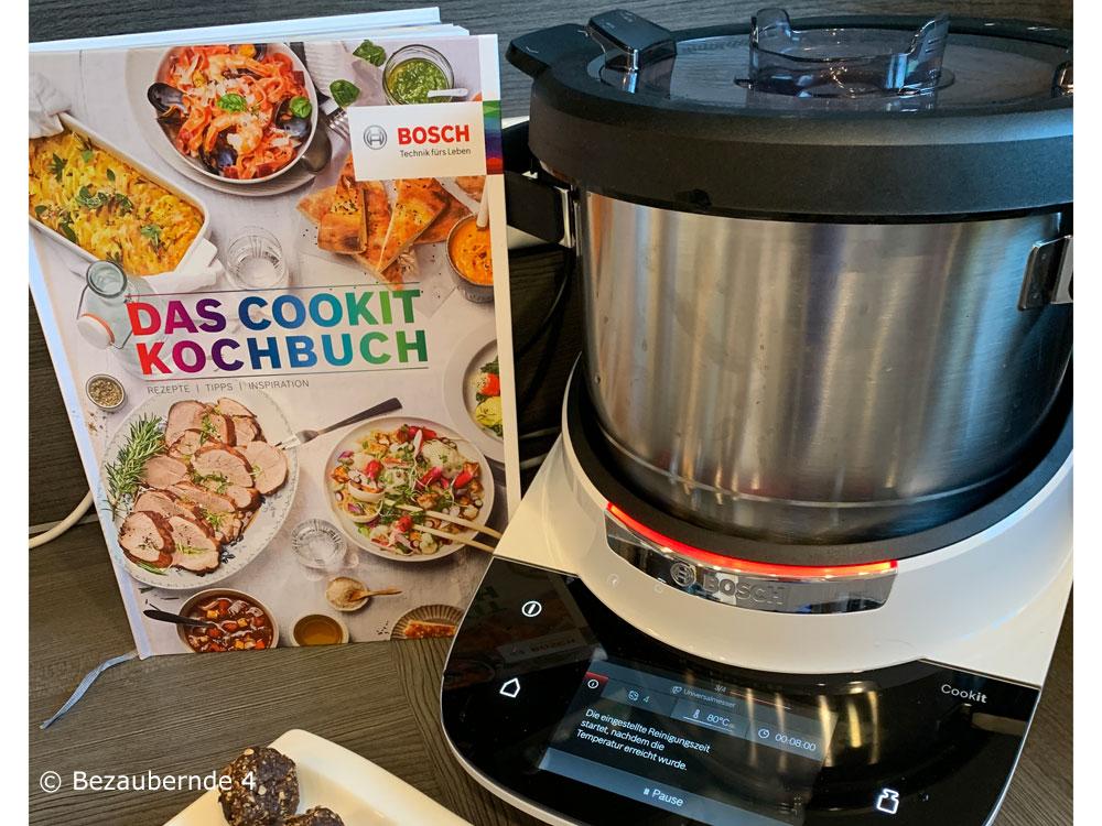 Bosch Cookit für die Familie im Test: Erfahrungsbericht