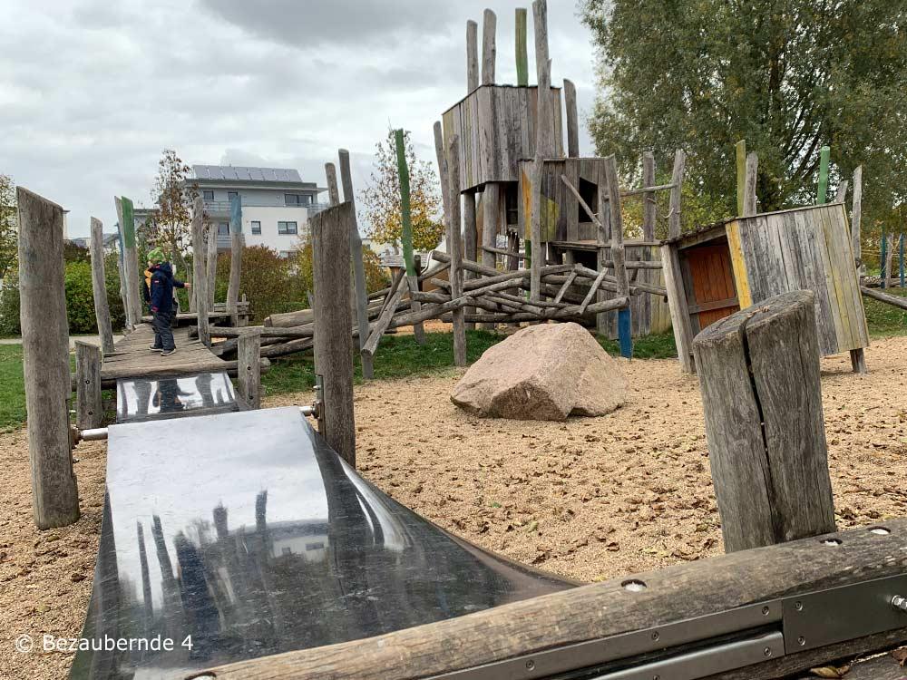 Spielplatz Gaulnhofer Graben